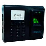 Terminal Digital | Controle de Acessos | Modo de Verificação | 1:N | 1:1 | TCP/IP | USB | Leitura da Impressão Digital | PIN CODE | RFID | Interior