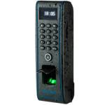 Terminal de Controlo de Acessos | Biometria | Leitor de Impressão Digital | PIN CODE | Proteção IP65 | Terminal de Exterior | Cartões de Proximidade | RFID