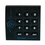 Leitor de Acessos por Cartão e Teclado | Cartões de Acesso | Cartões RFID | Proximidade | Teclado para Controlo de Acessos | Teclado de Abertura de Porta