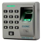 Leitor Biométrico | Controlo de Acessos | Leitura da Impressão Digital | Terminal de Acessos | Abertura de Porta | PIN CODE | RFID | Biometria Digital