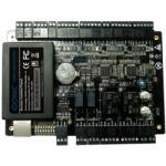 Placa Controladora de Acessos | Leitura de Cartões de Proximidade | RFID | EM 125Khz | MIFARE | HID | Leitores de Porta | Acessos por Cartão| Teclado | PIN
