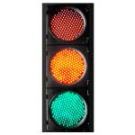 Semáforo orientador de trânsito IDONIC PARK SM03