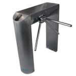 Torniquete de Acessos Tripoide| Controlo Bidirecional | Controlo Unidirecional | Aço Inox 304 | Aço Inox 316 | Braços Rebatíveis | Solução de Torniquetes